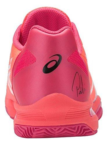 ASICS - Zapatillas de pádel de Mujer Gel-Lima Padel: Amazon.es ...
