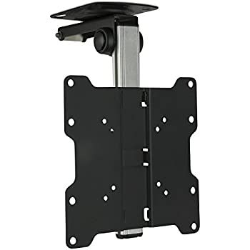 Amazoncom Mount It Mi 4222 Tv Ceiling Mount Kitchen Under Cabinet