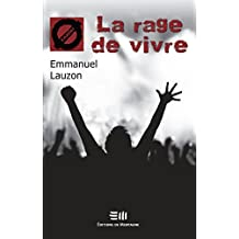 La rage de vivre 24 (Tabou) (French Edition)