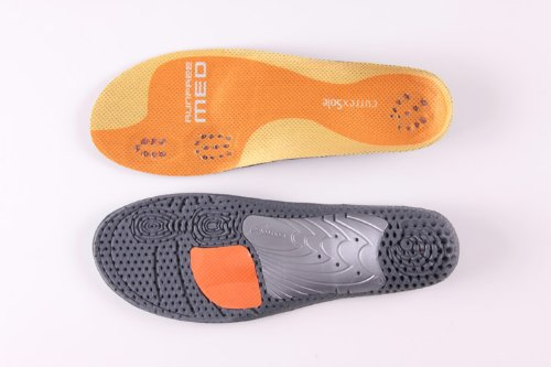 RunFree Insoles - Europe's Leading Insoles for Running & Walking, by currexSole (Footdisc) by currexSole (Image #2)