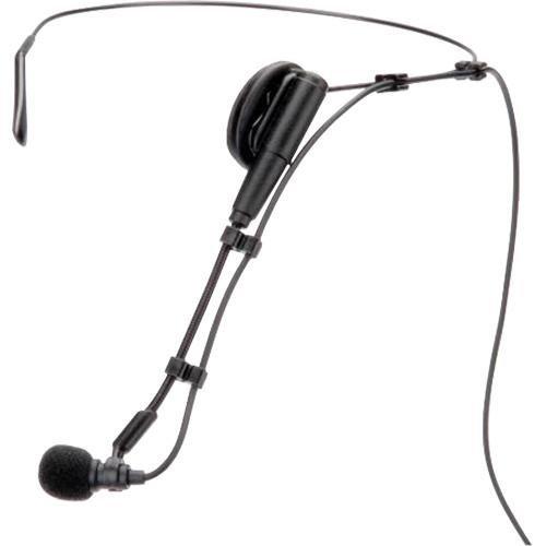 Gemini HSL4000 Combo Headset Microphone