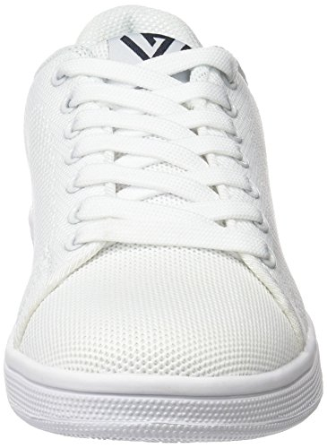 Chaussures De Casual Blanc Femme white White Beppi Fitness Shoe qFtx4FwE