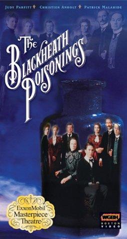 Masterpiece Theater: Blackheath Poisonings [VHS]