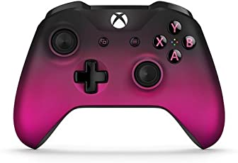 Microsoft Wireless Controller: Dawn Shadow - Special Edition for Xbox One