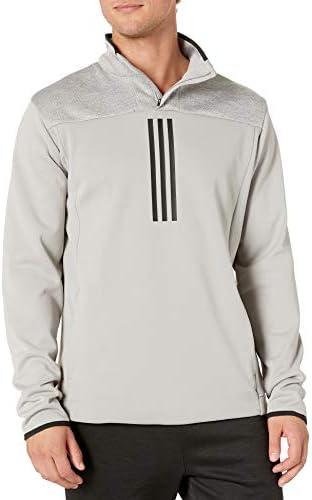 ADIDAS Full Sleeve Solid Men's Jacket Buy Grey ADIDAS Full