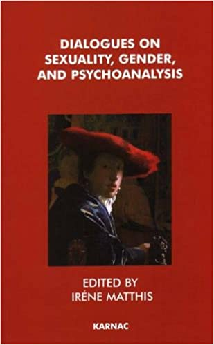 All about psychoanalysis and sexuality