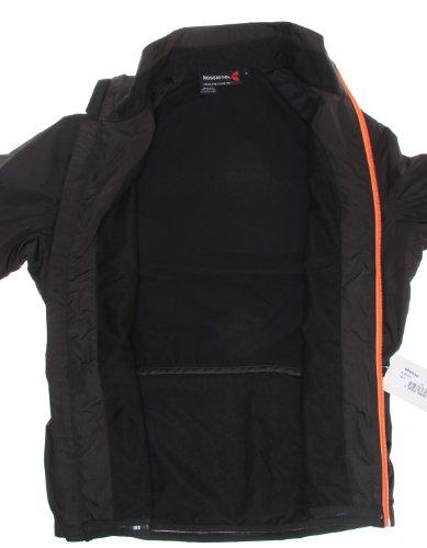 Rossignol Xium Cross Country Ski Jacket Black Sz M