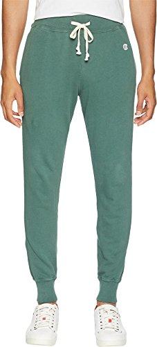 Todd Snyder + Champion  Men's Slim Sweatpants Green Medium ()