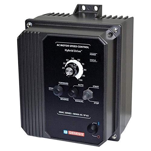 KB Electronics KBAC-24D