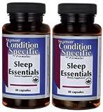 Sleep Essentials 120 Caps