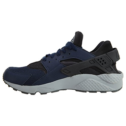 1052d4fd3cb05 durable modeling Nike Men's Air Huarache Exclusive Flint Spin Fabric  Trainer Shoes