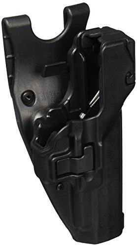 BLACKHAWK! Serpa Level 3 44H107BK-R Holster Springfield XD,XDM Black