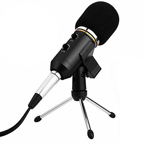 Recording Microphone Professional Condenser Broadcasting