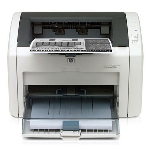 HP LASER PRINTER 1022N WINDOWS VISTA DRIVER DOWNLOAD
