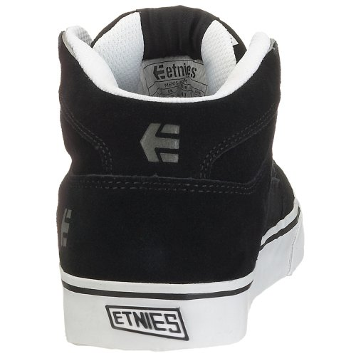 Baskets Black RVM Etnies mode 4101000241598 Noir homme Leather qpEqwUYxrd