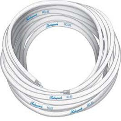 Shakespeare 4078-50 50' RG-8X Low Loss Coax Cable by Shakespeare (Image #1)