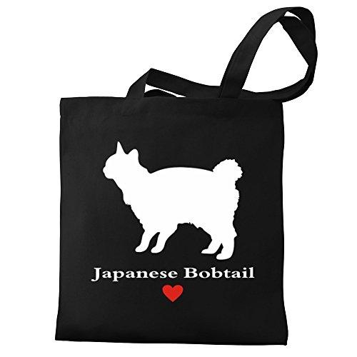 ef9146d3e8754 Eddany Japanese Bobtail love Bereich für Taschen DKcfwrxmvE ...