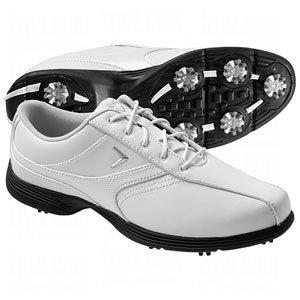 Callaway Women's  W426 Savory Golf Shoe,White/White,9.5 M US