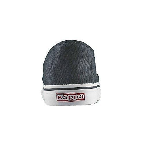 Kappa Home - 2414461110 Blu Scuro-bianco