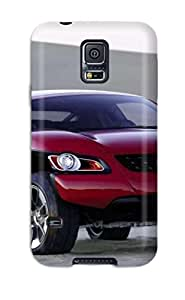 Juliam Beisel's Shop Hot Hot Tpu Cover Case For Galaxy/ S5 Case Cover Skin - 2004 Volkswagen Concept T