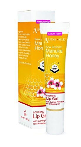 Wild Ferns Manuka Honey Lip Balm - 7