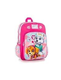 Heys Paw Patrol 16'' Deluxe Pink Backpack Skye And Everest