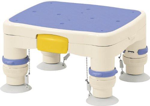 アロン化成 安寿 高さ調節付浴槽台R  かるぴったん