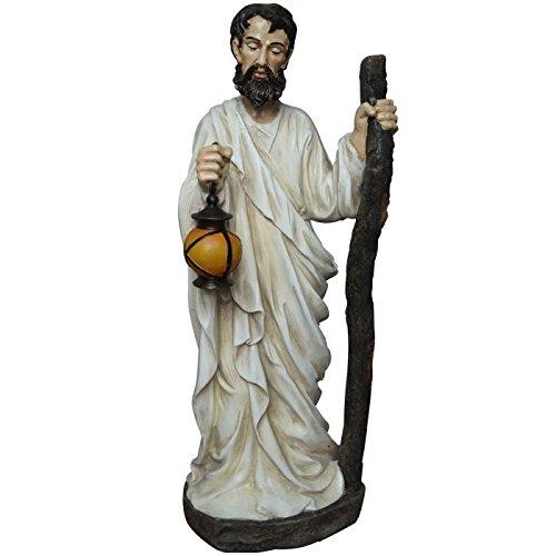 Regency International Resin 36'' Joseph Nativity Statue