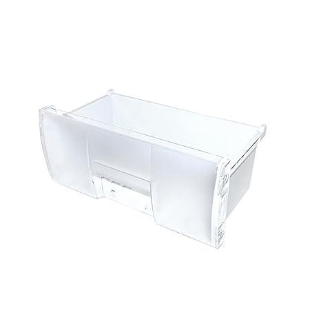 Pequeña Parte inferior congelador cajón para Beko frigorífico ...