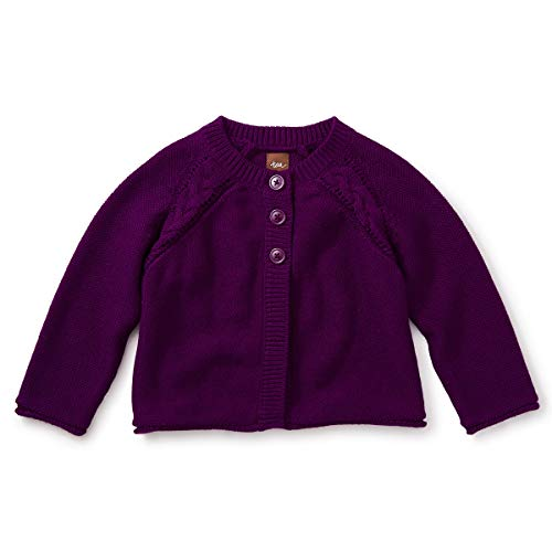 Agatha 3 Button Cardigan ()