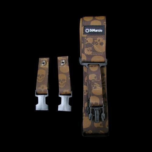 DiMarzio Cliplock Guitar Strap