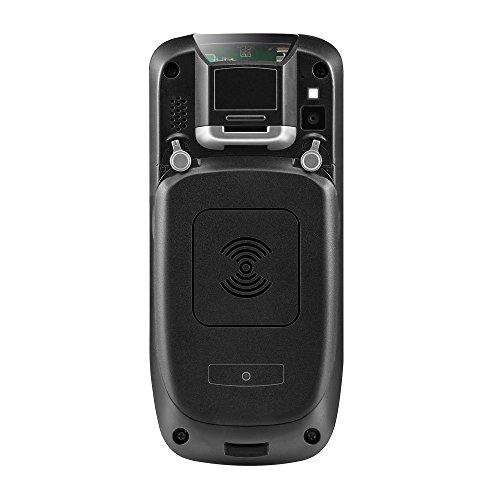 archer enterprise handheld mobile device wireless barcode scanner android 6 0 os 1d laser. Black Bedroom Furniture Sets. Home Design Ideas