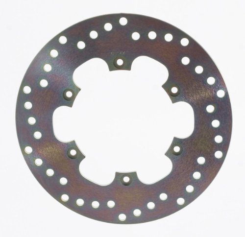 Custom Motorcycle Brake Rotors - 9