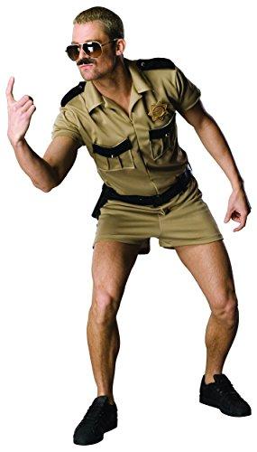 Rubie's Lt. Dangle Adult Costume - Standard -