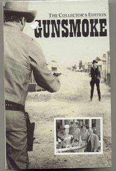 Amazon com: Gunsmoke Collector's Edition: Time Of The