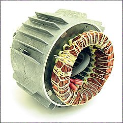 Hitachi 881564 Motor Casing Ec12 Ec10Sc