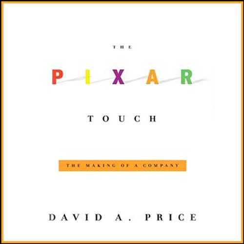 Pdf Entertainment The Pixar Touch: The Making of a Company