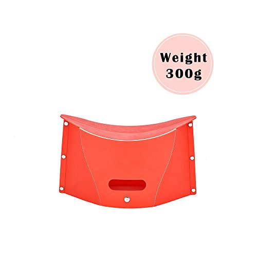 DESERT WALKER Camping Cots, Outdoor Bed Ultra Lightweight Bed Portable cot Free Storage Bag Included,2.8 Pounds (red)