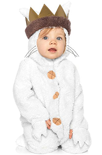 Baby/Toddler Baby Max Halloween Costume
