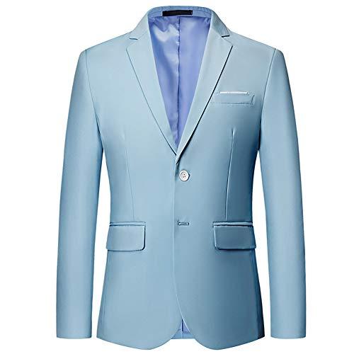 Lisueyne Homme Lisueyne Clair Bleu Homme Clair Blazer Blazer Clair Bleu Bleu Lisueyne Homme Lisueyne Blazer z6q0R4W
