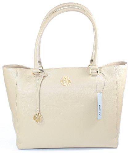 DKNY , Sac pour femme à porter à l'épaule Beige beige
