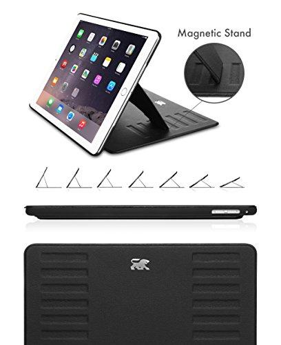 ZooGue iPad Case Prodigy Exec