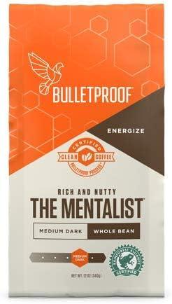 Mentalist Coffee by Bulletproof