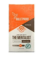 Image of the product Bulletproof The Mentalist that is listed on the catalogue brand of Bulletproof.