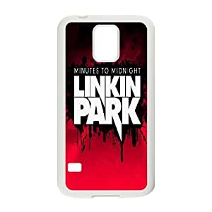 High quality Rock band Pop-Linkin Park protective case cover For Samsung Galaxy S5 LHSB9686845