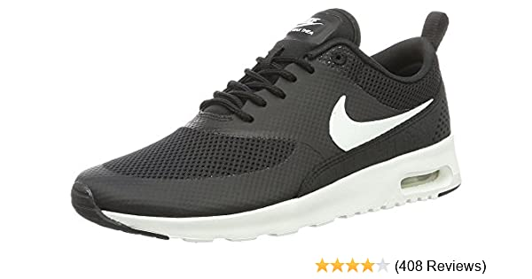 4bb1abc6dad3 Nike Women s Air Max Thea Low-Top Sneakers