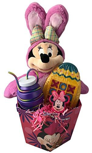 Premade Easter Basket Girls...