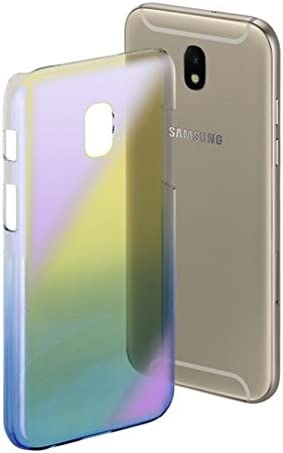 Hama Protective Cover for Samsung galaxyj5/Yellow//Purple