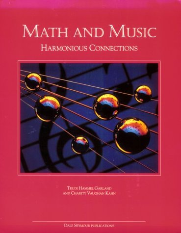 Math Music - Math and Music: Harmonious Connections
