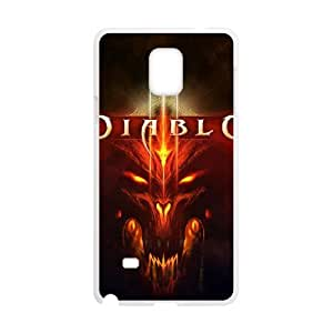 Diablo For Samsung Galaxy Note4 N9108 Csae protection Case DHQ603356